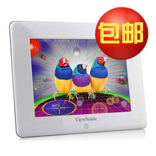 Viewsonic viewsonic vfm-814d digital photo frame digital photo album electronic photo frame 8