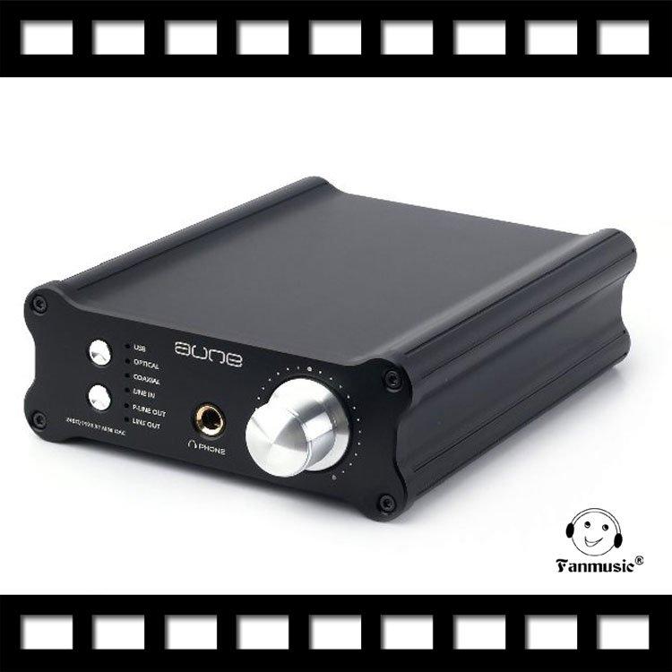 Aune X1 MK2 24bit MINI USB DAC/USB PCM1793 DAC Upgrade New Brand