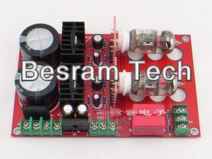 6N11 Tube Preamplifier Complete Board