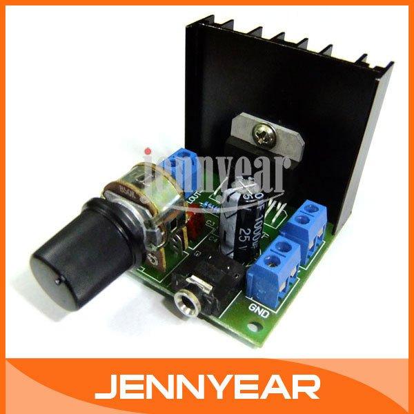 20 pcs/lot tda7297f 2channel digital amplifier 15w 15w dual