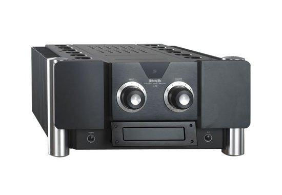 Shengya A-206 Full Balanced Integrated Amplifier A206