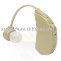 Semi-digital hearing aids Behind The Ear Hearing Aid
