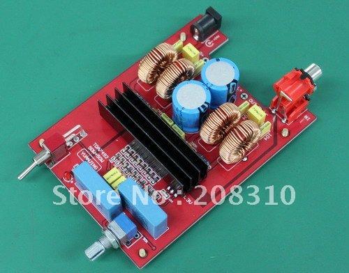 TDA7492 digital amplifier board