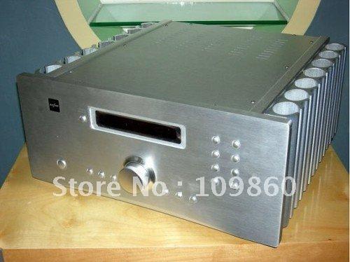 Dussun D9 Multichannel AV Amplifier HighEnd Hybrid Integrated Amplifier