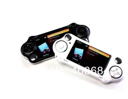 Brand New 4.3 Inch PMP Handheld Game Player With 8GB MP3 MP5 Video Camera TV OUT Multi-Function Game Console Player