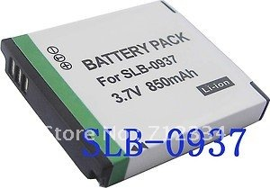 SLB-0937 SLB0937 L730 L830 i8 NV4 ST10 CL5 PL10 NV33 battery