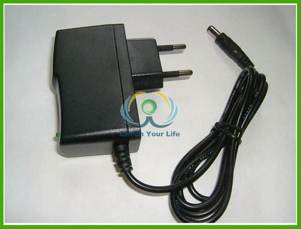 EU 5V 1A   DC to AC 100-240 Switching DC Power Supply adapter Converter