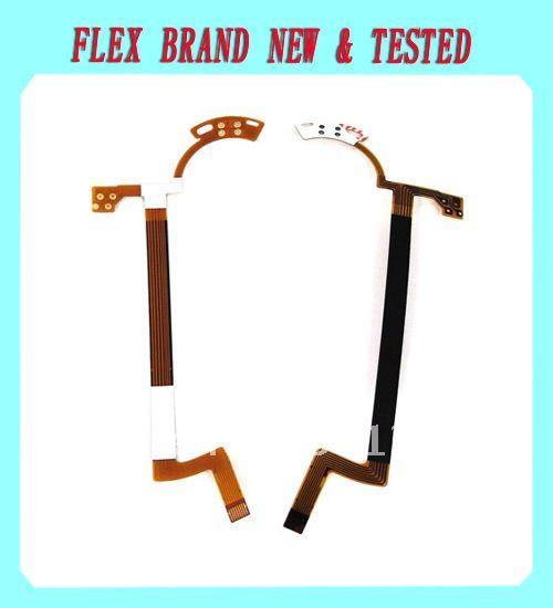 FREE SHIPPING! 10pcs/LOT NEW Repair Parts For TAMRON 18-200 mm 18-200mm Lens Aperture Flex Cable (CANON Connector )