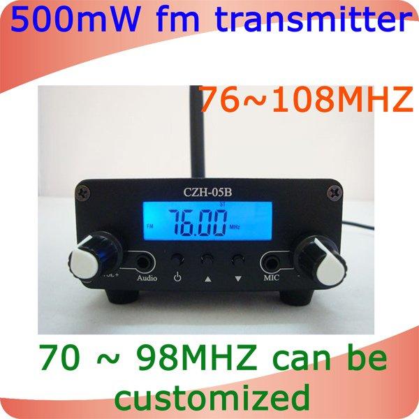 Fm fm-передатчик своими руками на 5 км