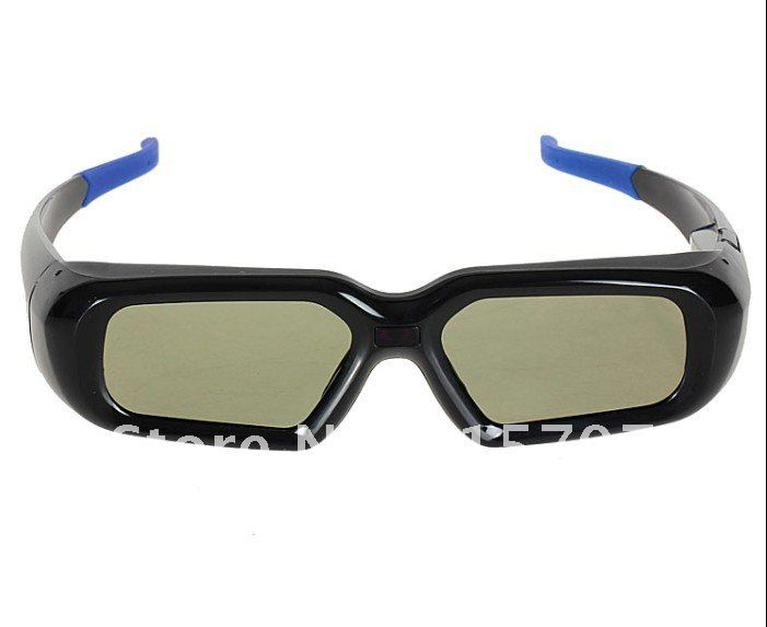 IR universal active 3d glassescompatible tv lcd led display universal active shutter 3d glasses looking for agent