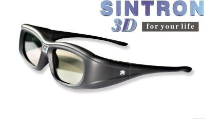 3D DLP-Link  active glasses eyewear for Viewsonic PJD6221 PJD6251 PJD6253 PJD6381 PJD7382 PJD5523W PJD6531W Projector