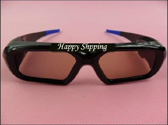 New 3d glasses NIB 3D Active Shutter TV Glasses for Panasonic TY-EW3D10