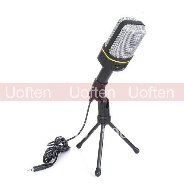 NEW Mics Microphone for Laptop Notebook PC Computer