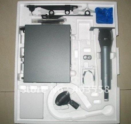 Free shipping EW135 G3 UHF Wireless  Handheld Microphone system