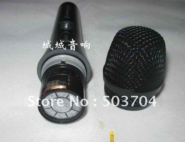 free shipping Brand New Boxed e845 Dynamic Vocal Microphone