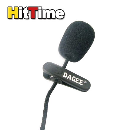 Mini Clip Business Stereo Microphone Mic for PC Laptop [49|01|01]