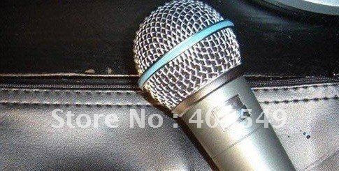 New Boxed--58A Wired Microphone 58 a  The Best Quality