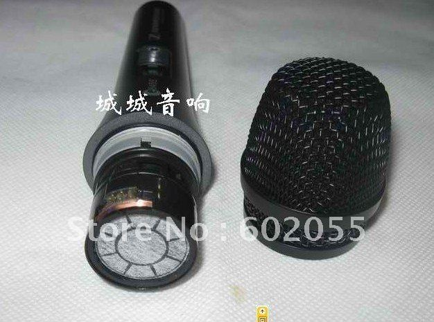 free shipping brand new boxed E845 S Dynamic Microphone Handheld Mic E845 S Micphones(With On Off Switch)