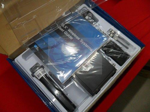 Free shipping SLX24 / beta58  slx Wireless Microphone System bycchina post air parcel