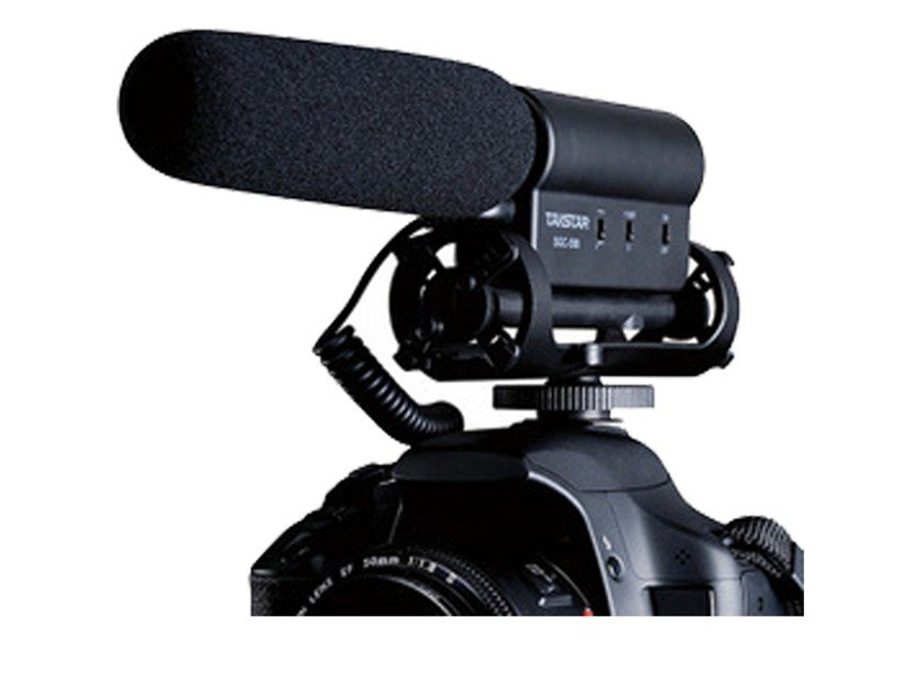 Free Shipping +tracking number   TAKSTAR the SGC-598 photography interview microphone hotography interviews