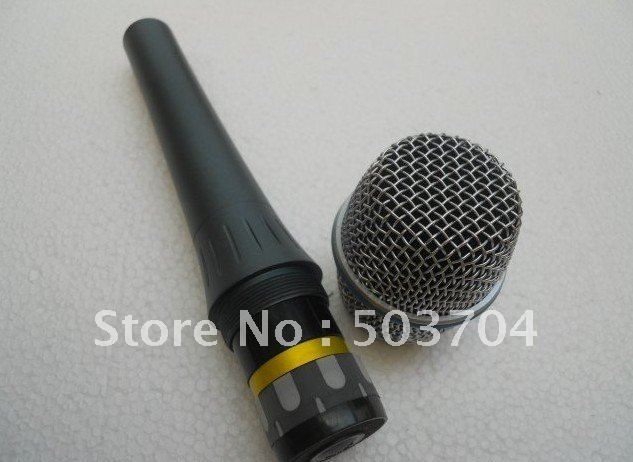 free shipping,new box mic 87a handheld microphone