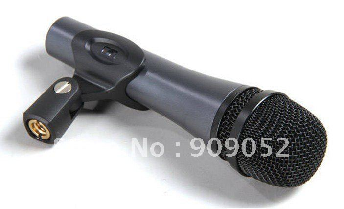 FREE SHIPPING E835S Handheld Microphone , Professional Mic