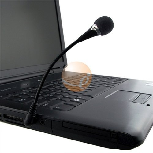 Mini Flexible Microphone Free shipping #AV0318