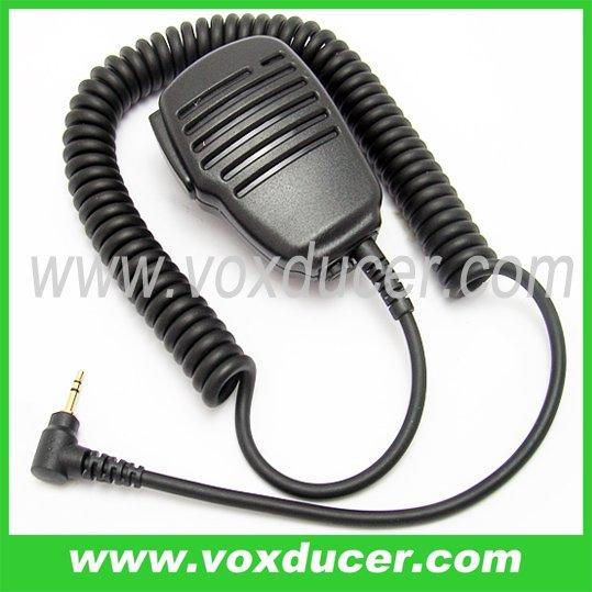 Palm speaker mic for Motorola Talkabout two way radio T5146 T5200 T5300 T5320 T5400 T5410 T5412 T5420 T5422