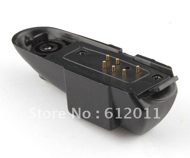 free shipping Headset Audio Adaptor for Motorola radio GP328 GP329 GP338 GP339 GP340 GP140 320