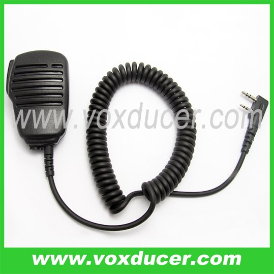 Speaker mic for Puxing two way radio PX-777 PX777plus PX333 PX888