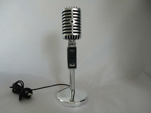 Desktop microphone for computer laptop 3.5mm retro microphone genuine tcl cheap price good quality