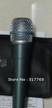 free shipping b*ta  57a  microphone new boxed ^_^ hot selling