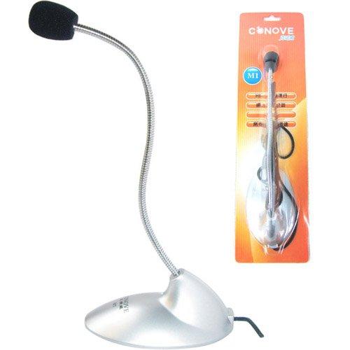 Wholesale Price 1pcs 100% new MIC desk microphone computer phone, condenser microphone speaker amplifier Genuine Original