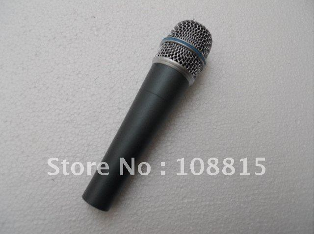 Free shipping 57AA Microphone without Wire Microphone handheld Microphone new box.