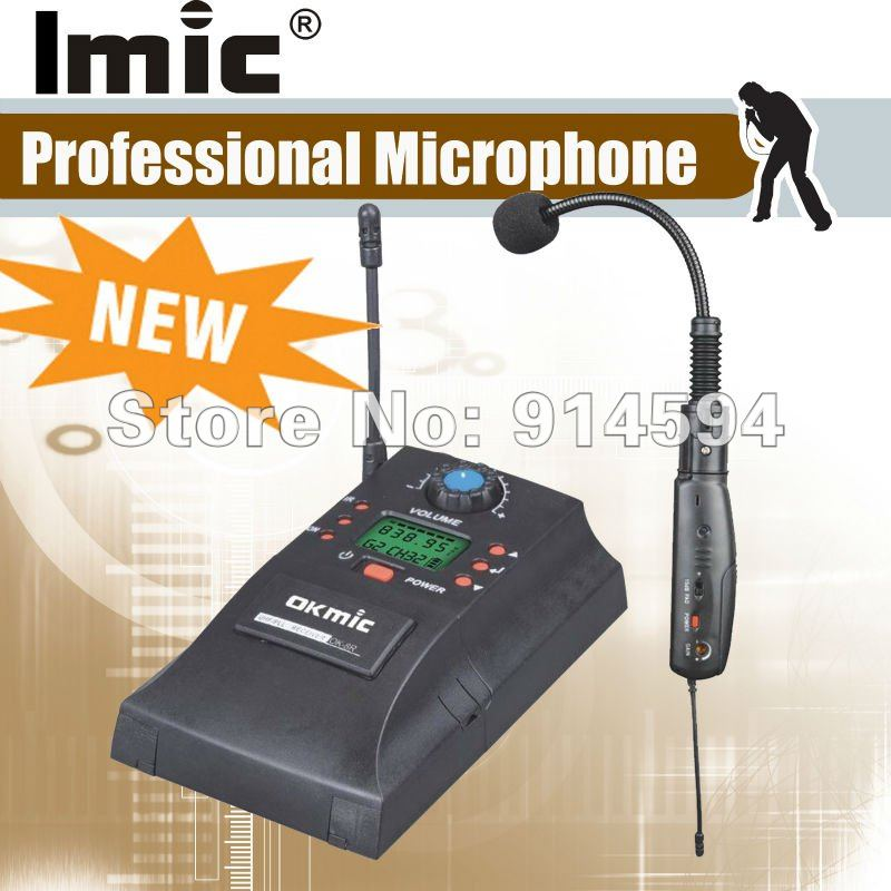 Professional durable quality UHF Saxophone  Wireless system