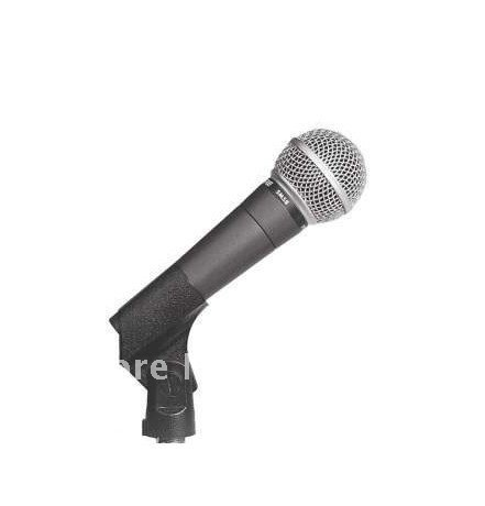 Free shipping  SM58S with switch wired Microphone high quality new boxed.