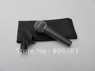 free shipping,new box 58a handheld microphone