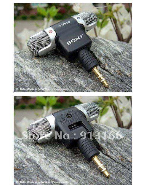 ECM DS70P 70P PC Laptop Microphone mini Mic