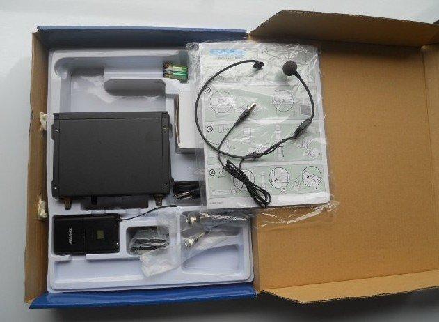 free shipping SLX14 /WH30 Headworn Wireless System+Free shipping   1pcs
