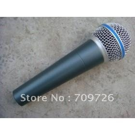 Free shipping New Boxed beta 58 A Wire Mic Without Switch Very Top Quality