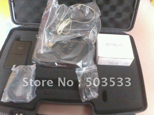 Free shipping PGX14  WH30 WL93 professional headpset Set System Wireless Microphone