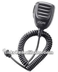 FREE shipping ICOM HM-118N speaker microphone for ICOM IC-28A/29C/449C