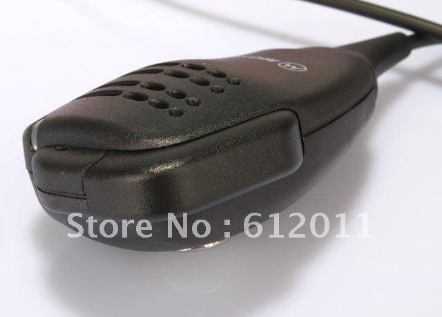 free shipping PMMN4007A  Speaker MIC Microphone for Motorola GM3188  Car Radio 8pin