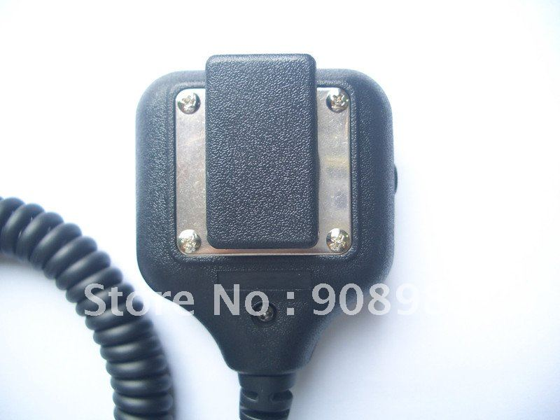 Free ship*XH316  for Kenwood two way radio speaker microphone for TK2107