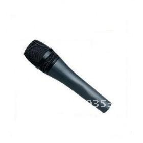 Wholesale  Brand new boxed E845 845S  pro Dynamic Microphones with on/off Switch