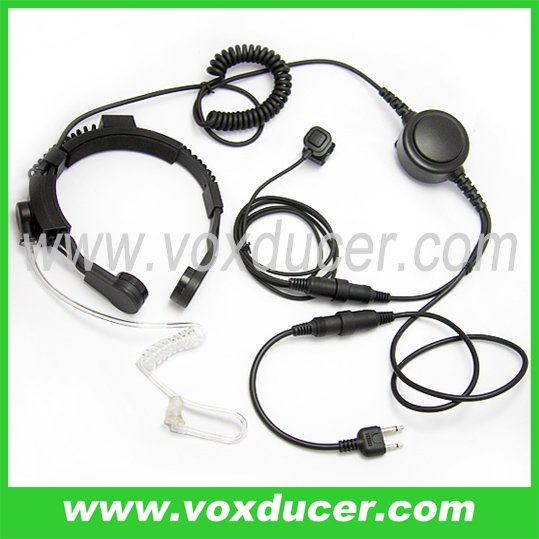 For Icom two way radio  IC-F10 IC-F20 noise cancelling mic