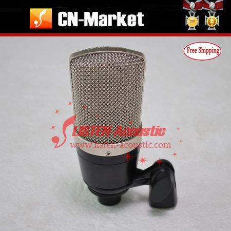 LM-07 professional condenser microphone  free shipping !!!