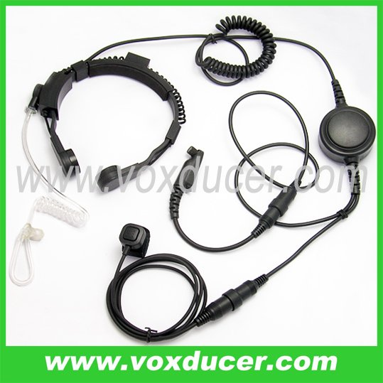 For Motorola transceiver GP388 PTX760PLUS PRO5150Elite noise cancelling mic