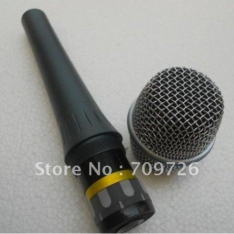 Free shipping  87A  Wired Dynamic Professional vocal microphone with cable