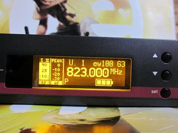 Hot sales,True diversity microphone,EW135 G3 Performance professional wireless microphone/Mic wholesale